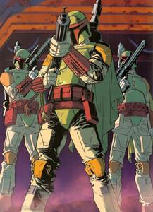 Mando Armor