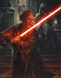 Young Palpatine