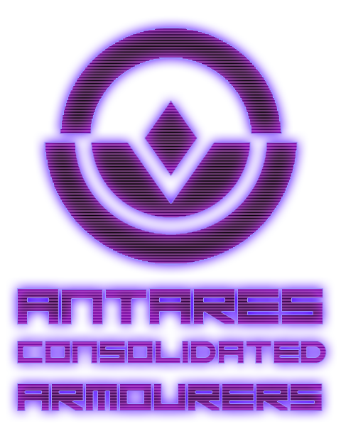 Antares Consolidated Armourers