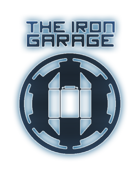 The Iron Garage