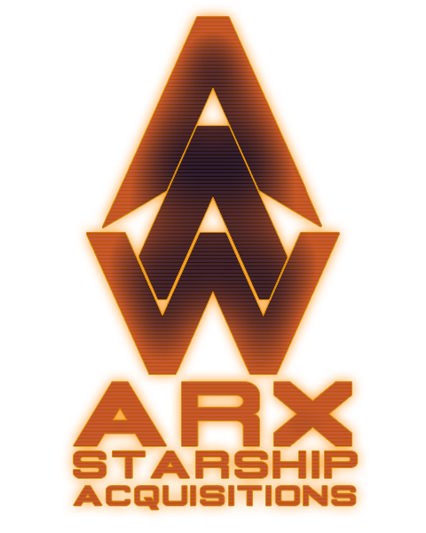Arx Starship Acquisitions