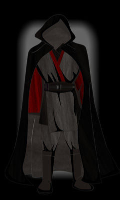Sentrysithcloak