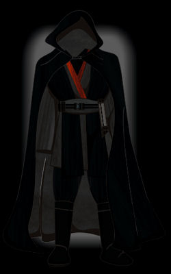 Knightsithcloak