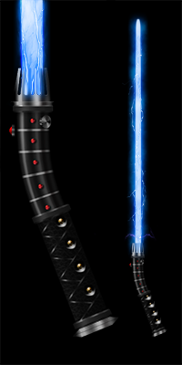 Ripper sith blue